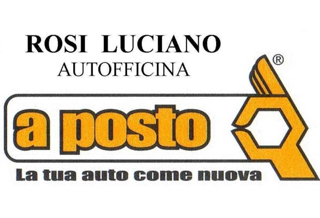 ROSI LUCIANO OFFICINA AUTO