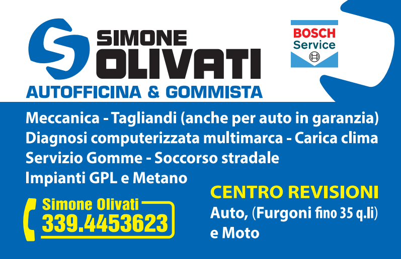 officina Cerea di Olivati Simone