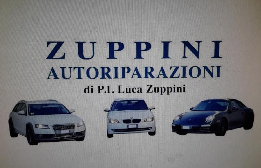 Zuppini Luca Autoriparazioni San Martino Buon albergo