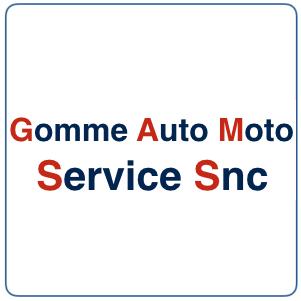 Gomme Auto Moto Service Snc Zevio